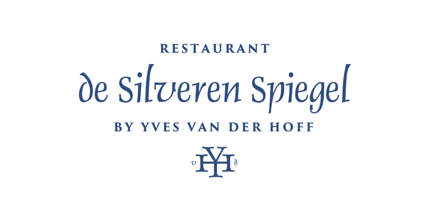 De Spiegel Vof.De Silveren Spiegel Restaurant By Yves Van Der Hoff
